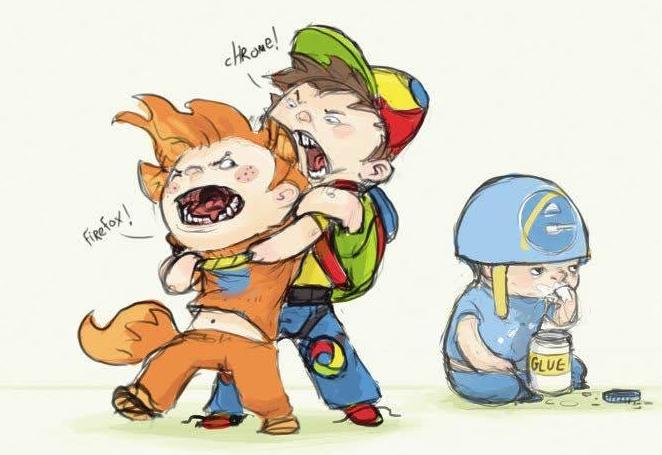 Saiba como apagar o cache dos navegadores Google Chrome, Firefox e InternetExplorer