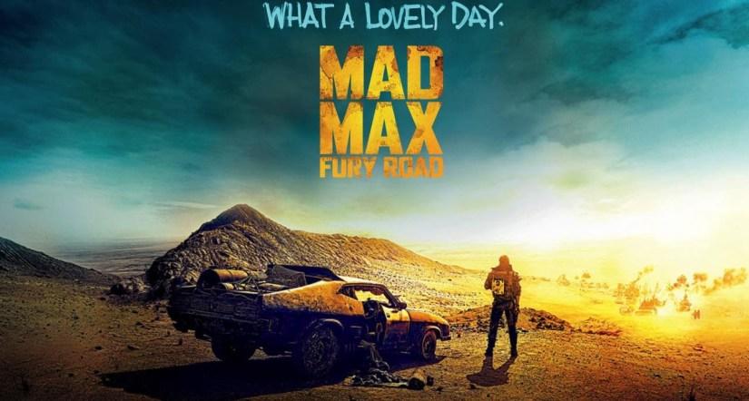 O simbolismo iniciático de Mad Max: Estrada daFúria